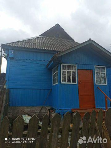 Дом 70 м² на участке 10 сот. 89155143188 купить 3