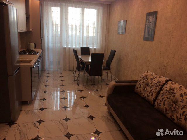 2-к квартира, 65 м², 5/9 эт. 89210073079 купить 2