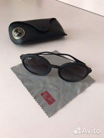 Очки Ray Ban 89092454911 купить 5