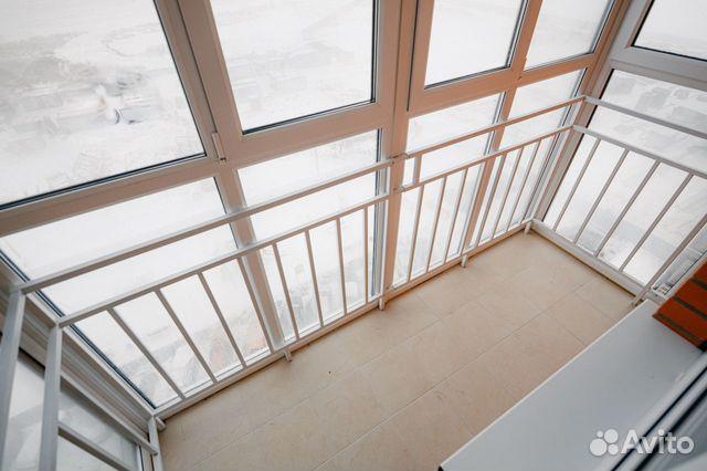 3-к квартира, 65.5 м², 16/18 эт. 84822415888 купить 9