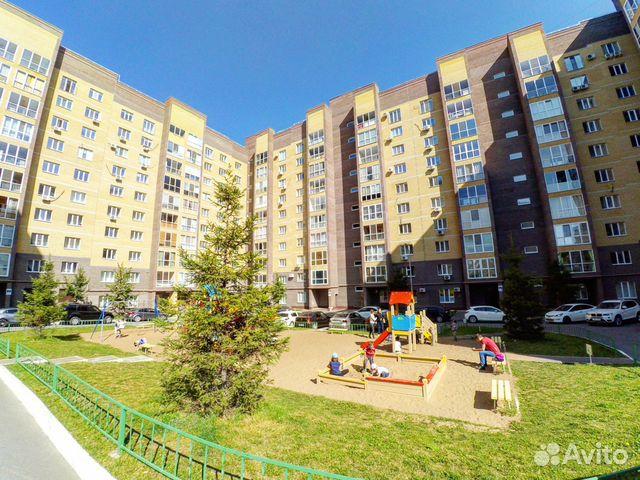 1-room apartment, 49 m2, 10/11 FL. 89178903231 buy 1
