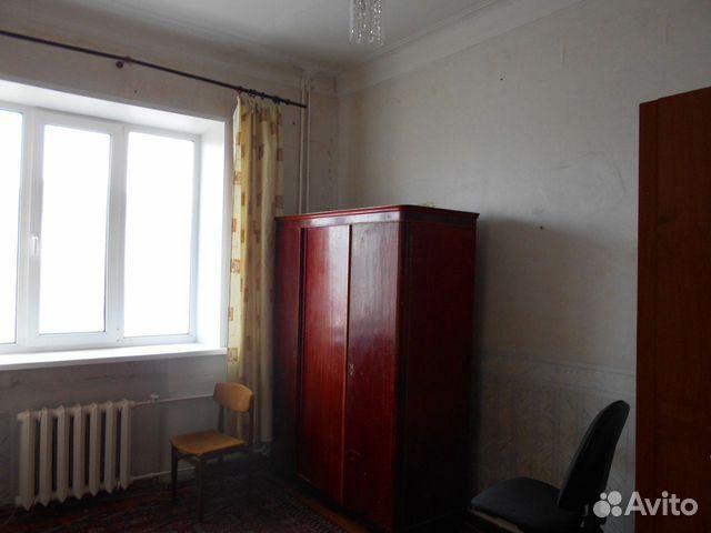 Комната 16 м² в 4-к, 4/5 эт.