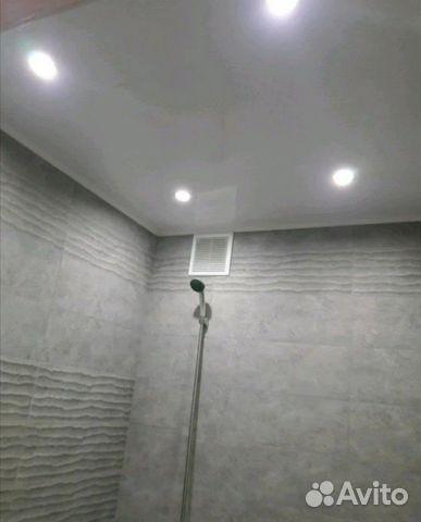 2-room apartment, 41 m2, 1/5 floor buy 6