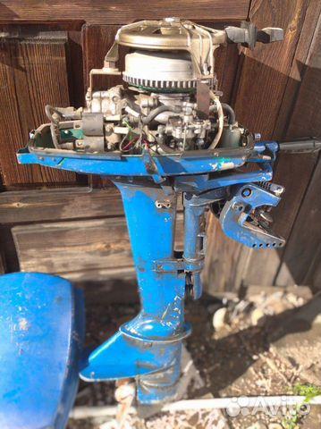 Лодочный мотор 89642780343 купить 1