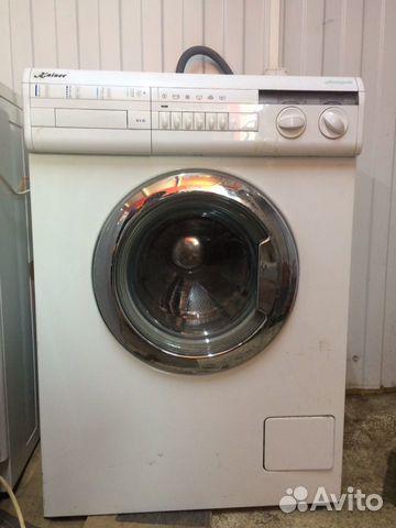 Стиральная машинка Kaiser 89108249401 купить 1