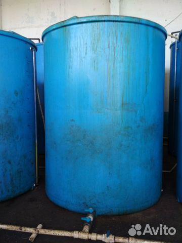 Емкости пластиковые для воды и жидкости 89196315315 купить 2