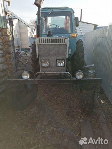 Трактор мтз 80 купить 1