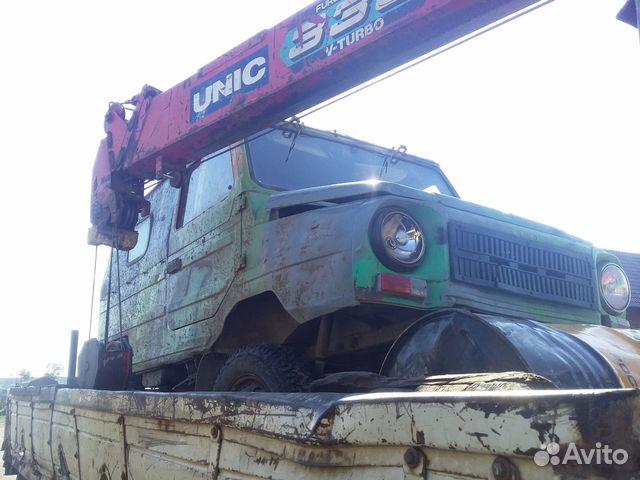ЛуАЗ 969, 1989 купить 3