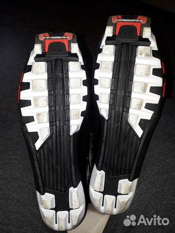 Лыжные ботинки купить 2