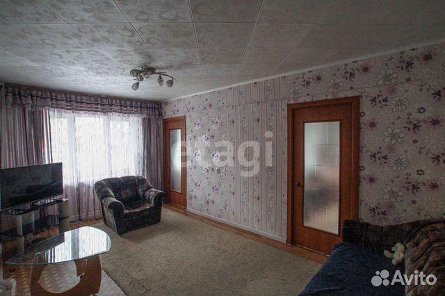 3-к квартира, 51.1 м², 1/5 эт. 89131904539 купить 1