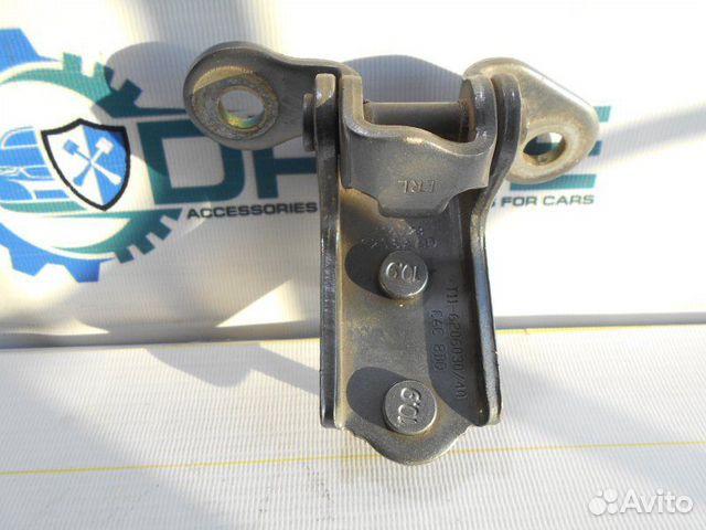 Петля багажника задняя левая нижняя Chery Tiggo FL  89270165946 купить 2