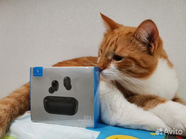 Наушники Xiaomi Haylou GT2  купить 1