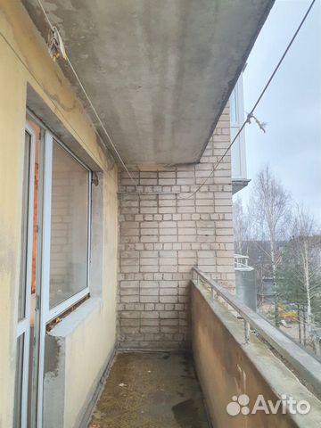 3-к квартира, 59.5 м², 4/5 эт.  89115017067 купить 3