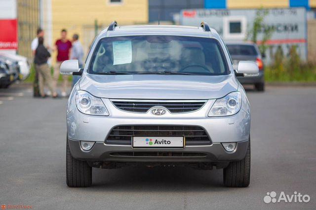 Hyundai ix55, 2011 купить 2