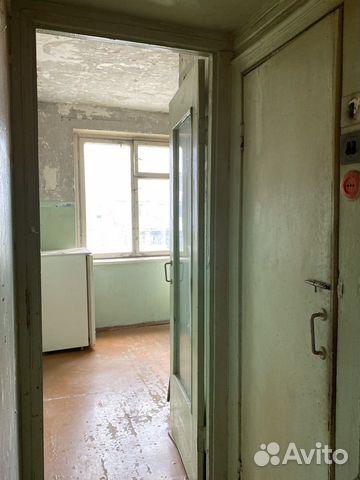 2-к квартира, 47.6 м², 3/5 эт.