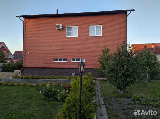 Коттедж 261 м² на участке 6 сот.  89164013555 купить 4