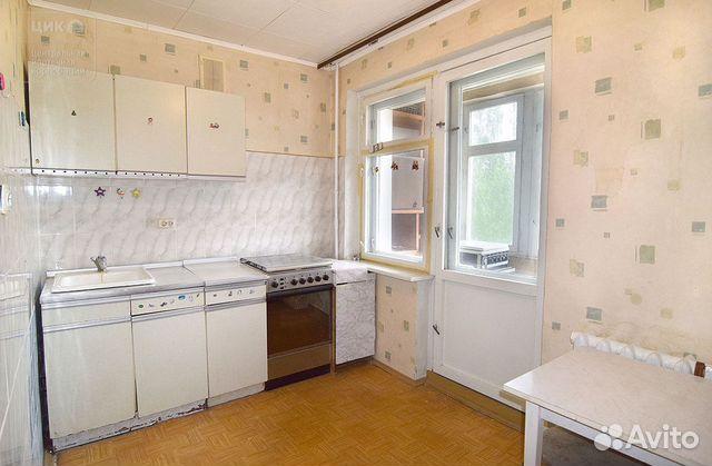 1-к квартира, 36 м², 4/9 эт. 89106106003 купить 2
