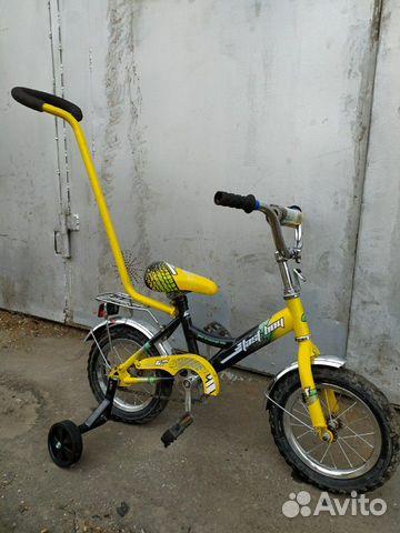 Велосипед для ребенка 12 forward Скиф 12 89089091081 купить 1