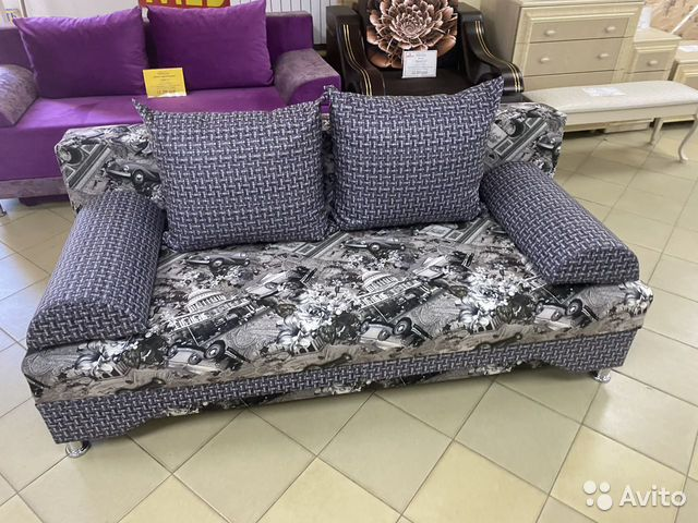 Танго диван купить 4