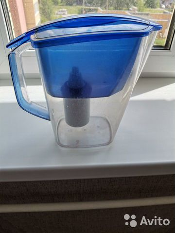 Фильтр для воды купить 1