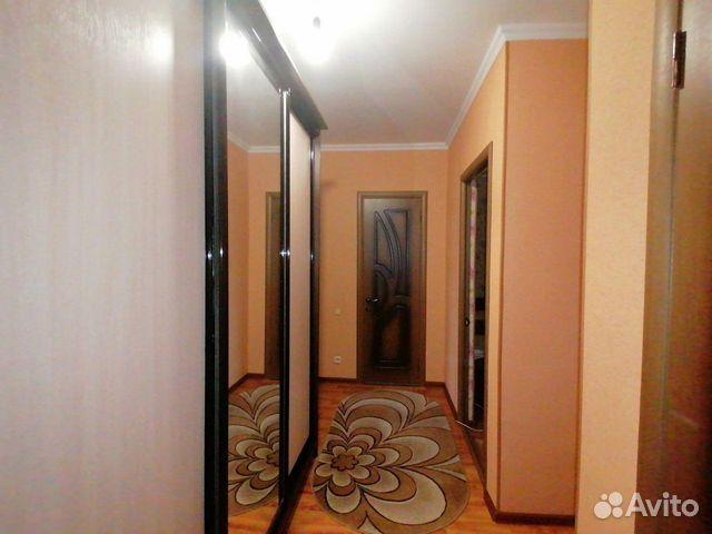 2-к квартира, 57.4 м², 1/5 эт.  89889583915 купить 3