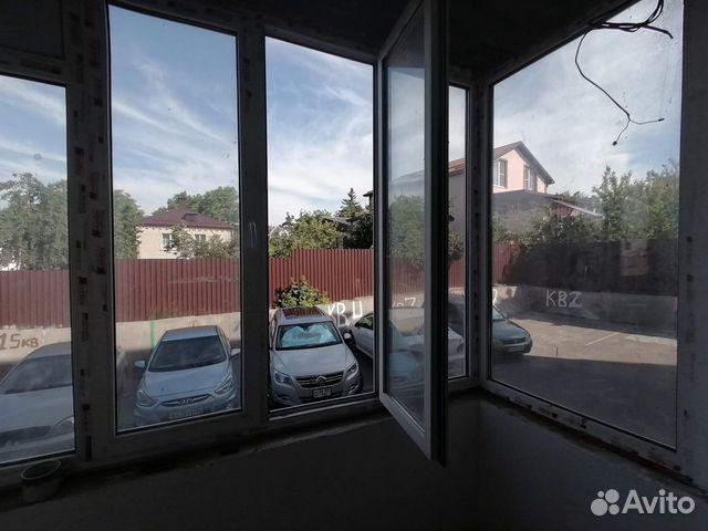 1-к квартира, 36.5 м², 1/3 эт.  89889583915 купить 9