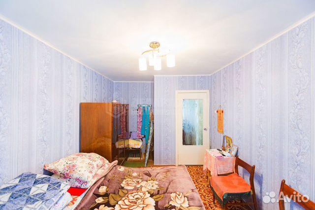 2-к квартира, 47.8 м², 1/5 эт. 89648822897 купить 4