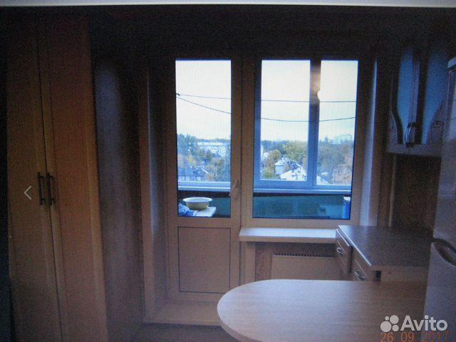 Комната 18 м² в 3-к, 7/9 эт.