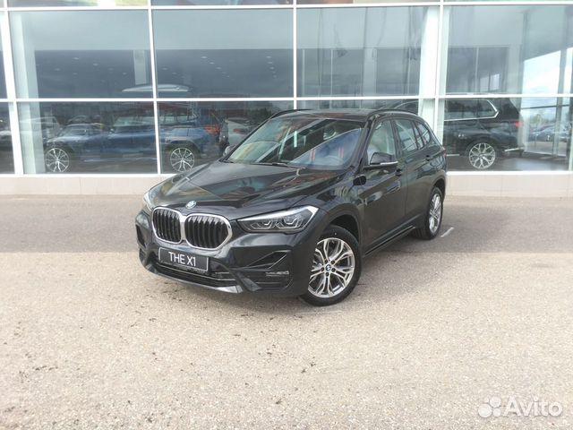 BMW X1, 2020