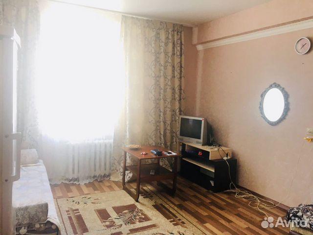 Комната 18 м² в 1-к, 3/3 эт.  89208435020 купить 3