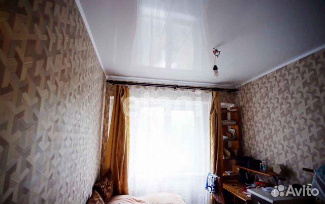 3-к квартира, 50 м², 2/5 эт.  купить 9