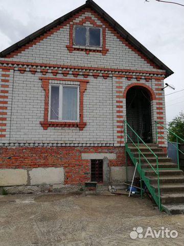 Дом 75 м² на участке 5 сот.  89284682021 купить 3
