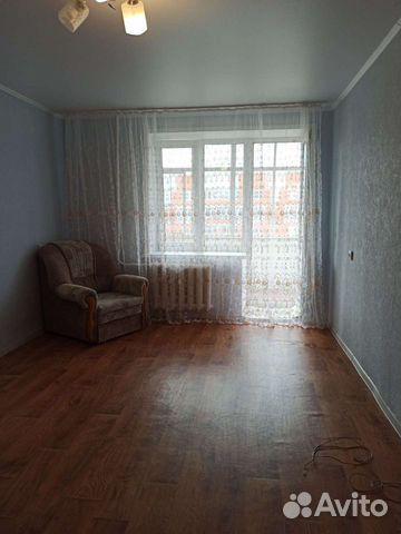 1-room apartment 33 m2, 4/5 floor.  buy 8