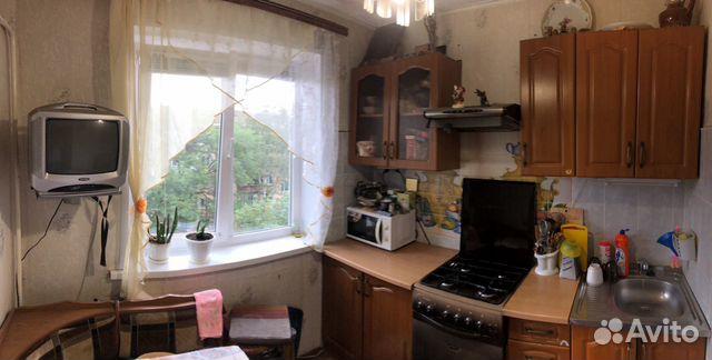 2-room apartment, 46.5 m2, 5/5 floor.  buy 9