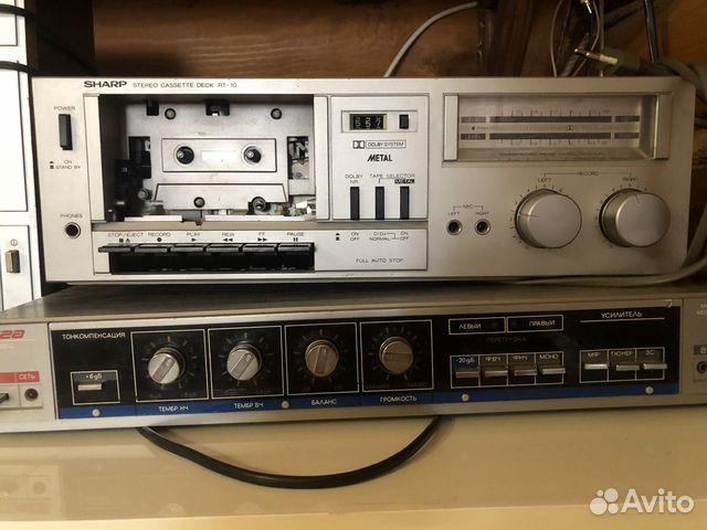 Teac V-3000 сквозной канал  89630755001 купить 4