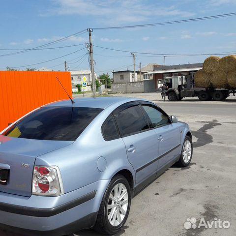 Volkswagen Passat, 1999  89632881405 buy 1