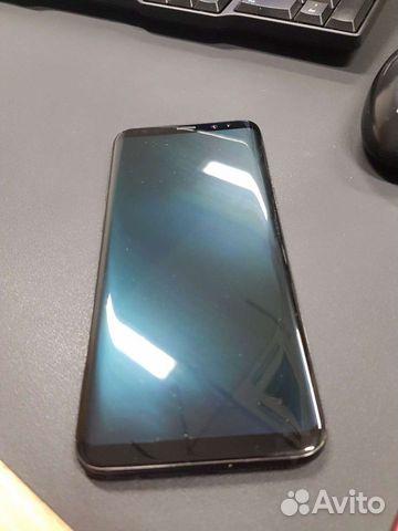 SAMSUNG S8+  89182882226 купить 3