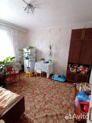 3-к квартира, 67.3 м², 2/2 эт.  89626655859 купить 5