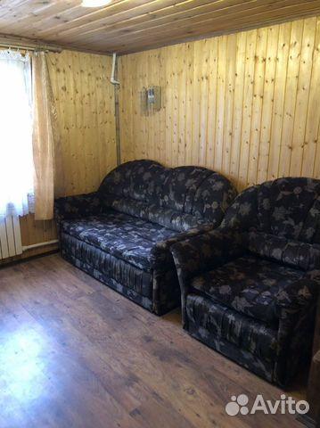 Дача 45 м² на участке 6 сот.  89516945927 купить 1