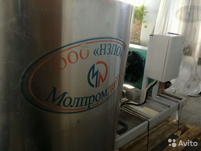 Оборудование для производства сыра  89288557730 купить 7
