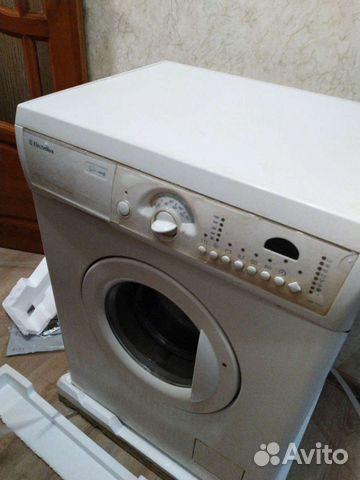 Стиральная машина на запчасти  89156497408 купить 1