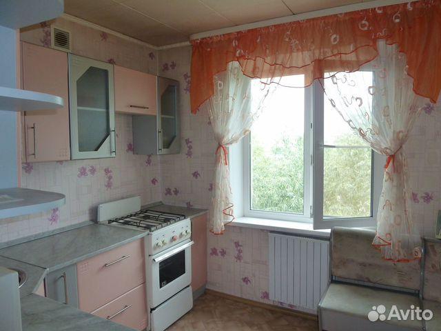 1-к квартира, 35.6 м², 5/5 эт.  89821006950 купить 8