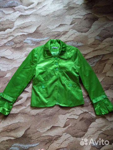 Курточка новая  купить 5