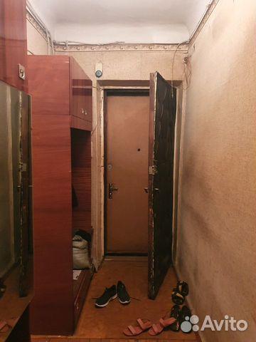 1-к квартира, 44 м², 1/4 эт.