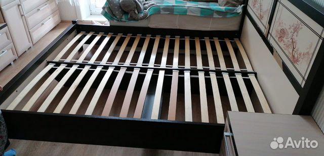 Продам Двухспальную кровать  89622220633 купить 2
