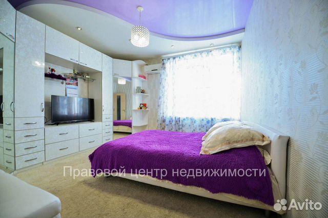 3-к квартира, 78.2 м², 1/1 эт.  89244040889 купить 2