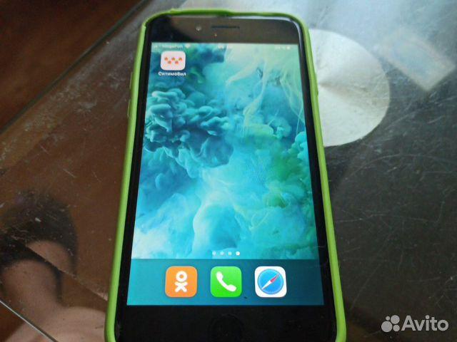 Телефон iPhone 7  89204036701 купить 2