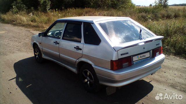 ВАЗ 2114 Samara, 2008  89042932996 купить 2
