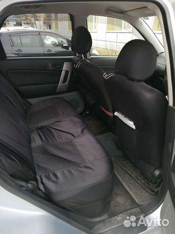 Toyota Rush, 2008  89642395463 купить 9