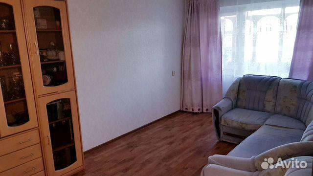 4-к квартира, 72 м², 5/5 эт.  89656763634 купить 5